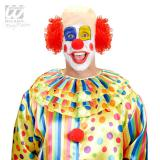 "Perruque ""Fred le clown"""