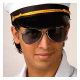 "Lunettes ""The Captain"""
