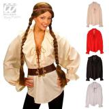 "Chemise ""Femme pirate sexy"""