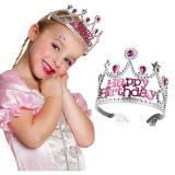 "Diadème pour enfant ""Happy Birthday"""