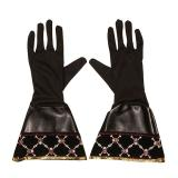 "Jolis gants ""Bataille de pirate"""