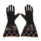 """Jolis gants """"Bataille de pirate"""""""