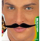 Moustache élégante 14 cm
