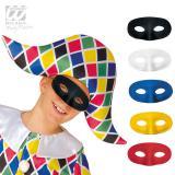 Masque pour enfant unicolore