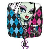 "Ballon en alu ""Frankie Stein"" Monster High 43 cm"