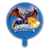 """Ballon en aluminium """"Skylanders - Spyro"""" 42 cm"""
