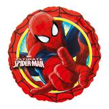 "Ballon en aluminium ""Ultimate Spider-Man"" 43 cm"