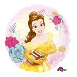 """Ballon en aluminium """"La jolie Belle"""" 43 cm"""