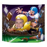 "Décor pour photo ""Football américain"" 94 x 64 cm"