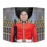 """Décor pour photo """"Royal Guard"""" 94 x 64 cm"""