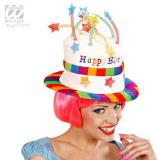 "Chapeau d'anniversaire ""Happy Birthday"""