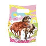 "6 pochettes surprises ""Charming Horses"""