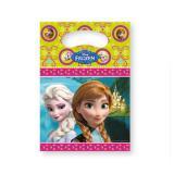 """6 pochettes surprises """"La Reine des neiges - Disney"""""""