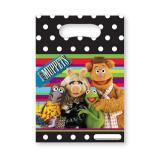 """6 pochettes surprises """"Les Muppets"""""""