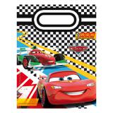 "6 pochettes surprises ""Disney Pixar Cars"""