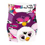 "6 pochettes surprises ""Furby"""