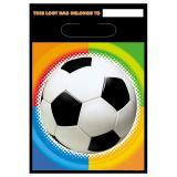 "8 pochettes surprises ""Football"""