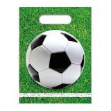 """6 pochettes surprises """"Fan de foot"""""""
