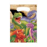 """8 pochettes surprises """"Dangereux dinosaures"""""""