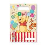 "6 pochettes surprises ""Adorable Winnie l'ourson"""
