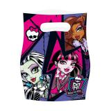 "6 pochettes surprises ""Monster High Girls"""