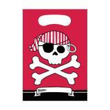 """8 pochettes surprises """"La nuit des pirates"""""""