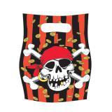 """6 pochettes surprises """"Trésor de pirates"""""""