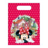 "6 pochettes surprises ""Adorable Minnie Mouse"""