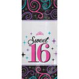 "20 pochettes surprises ""Sweet 16 Party"""
