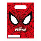 "6 pochettes surprises ""Ultimate Spider-Man"""