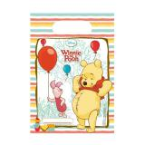 """6 pochettes surprises """"Winnie l'ourson et ses amis"""""""