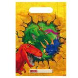 "6 pochettes surprises ""Dinosaures aventuriers"""