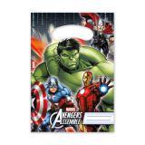 """6 pochettes surprises """"Avengers Assemble"""""""