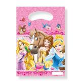 """6 pochettes surprises """"Fête des princesses Disney"""""""