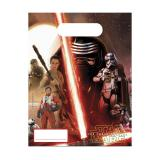 "6 pochettes surprises ""Star Wars 7"""