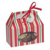 """Boîtes cadeaux """"Noël"""" 4 pcs."""