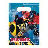 """8 pochettes surprises """"Transformers fantastiques"""""""