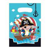 """8 pochettes surprises """"Petit pirate des mers"""""""