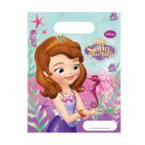 """6 pochettes surprises """"Princesse Sofia - perle des océans"""""""