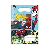 "6 pochettes surprises ""Spider-Man Comic Style"""