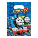 """6 pochettes surprises """"Thomas et ses amis"""""""