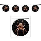 """Guirlande """"Abominables araignées"""" 4 m"""