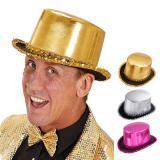"""Chapeau brillant avec paillettes """"Showstar"""""""