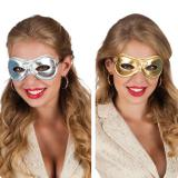 "Masque ""Loup pour Lady glamour"""