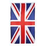 """Grand fanion """"Union Jack"""" 150 x 90 cm"""