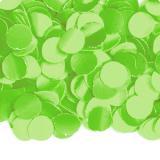 Confettis verts 1 kg