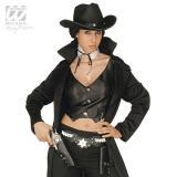 """Ceinture avec double étuis """"Cowboy"""""""