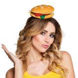 "Serre-tête ""Cheeseburger"""