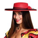 """Chapeau """"Señorita"""""""
