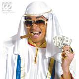 """Chapeau """"Arabe"""""""